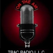 Trac Radio - World Logo