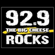 The Big CHEESE - WECL Logo