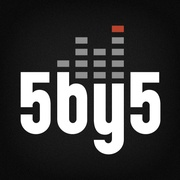 5by5 Broadcasts Logo
