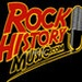 AirCom Radio Network - Rock History Book Radio Logo
