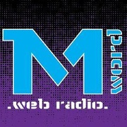 M-word Web Radio Logo
