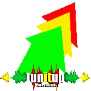 TUN IT UP RADIO Logo