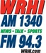 WRHI.com Football Stream 6 Logo