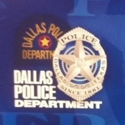 Dallas Police Department Logo