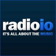 RadioIO Acoustic Cafe Logo