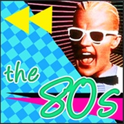 Sky.fm Best of the 80s Logo