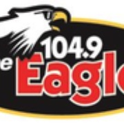 The Eagle - WEGE Logo