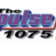 The Pulse - KFEB FM Logo