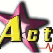 Active Radio 95.1 Logo