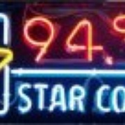 Star Country - WSLC-FM Logo