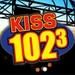 KISS FM - WKKF Logo