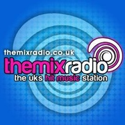 The Mix Radio Logo