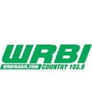 Country 103.9 - WRBI Logo