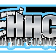 Radio Hip Hop Colombia Logo