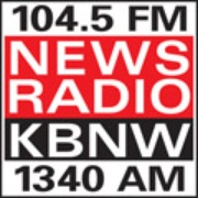 News Radio Central Oregon - 1340 KBNW  Logo