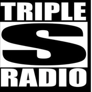 Triple S Radio Logo
