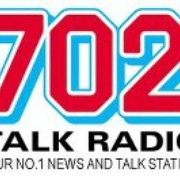 702 Talk Radio Logo