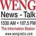 WENG Logo