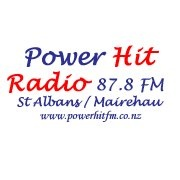 Power Hit Radio 87.8 Logo