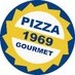 Pizza 1969 Radio Logo