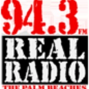 Real Radio - WCZR Logo
