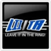 Leave It In The Ring Logo