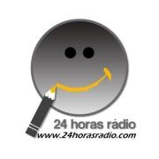 24 HORAS RADIO Logo