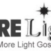 More Light Radio Logo