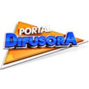 Difusora AM Logo