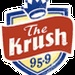 The Krush - KRSH Logo