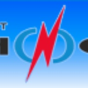 Internet Radio Shock Logo