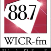 The Diamond - WICR-HD2 Logo