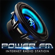 Power Rock FM Logo
