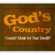 God's Country - WOKR Logo