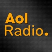 AOL '40s Oldies Logo