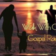 Walk With Christ Gospel Radio Logo