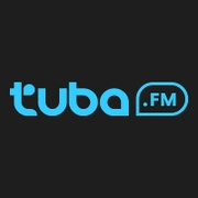 Tuba.FM - Kiss The Beat Logo