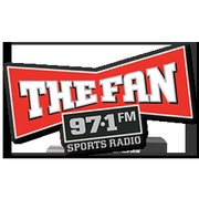 ESPN Radio - WBNS The Fan Logo