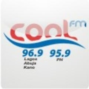 Cool 95.9 - W288BS Logo