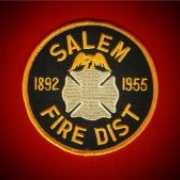 Salem Fire Protection District and Marion County Public Safety Logo