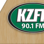 Community Radio - KZFR Logo