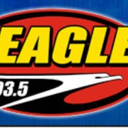 The Eagle - CKCH Logo