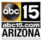 ABC15 - KNXV-TV Logo