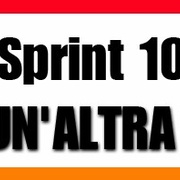 Radio Sprint Logo