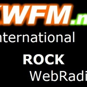 *KWFM.net ROCK_!* Logo