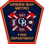 Green Bay Fire Department Logo