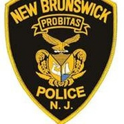 New Brunswick and Highland Park Police, Fire, and EMS Logo