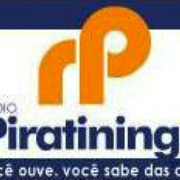 Radio Piratininga AM Logo