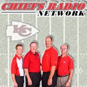 Chiefs Radio Network Logo
