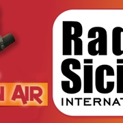 Radio Sicilia International Logo